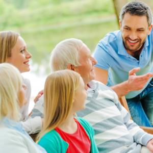 familietherapie