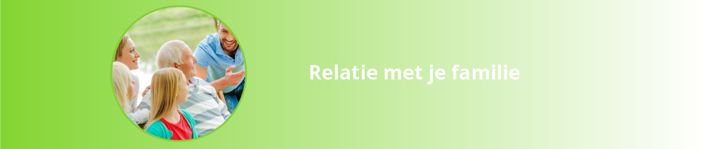 Familietherapie - de Relatieplanner | Hilversum