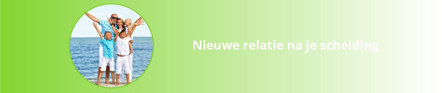 Nieuwe relatie na je scheiding - de Relatieplanner | Hilversum