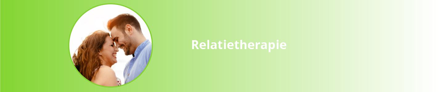 Relatietherapie - de Relatieplanner   Hilversum